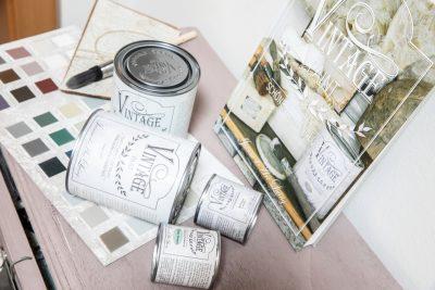 Vintage Paint Kreidefarben